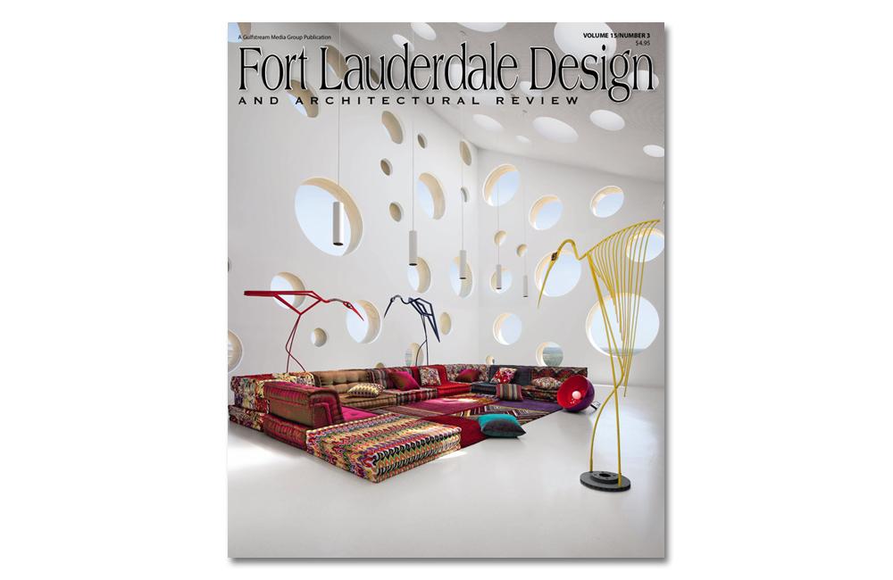 27 Aug Fort Lauderdale Design Magazine U2013 Bright Colors