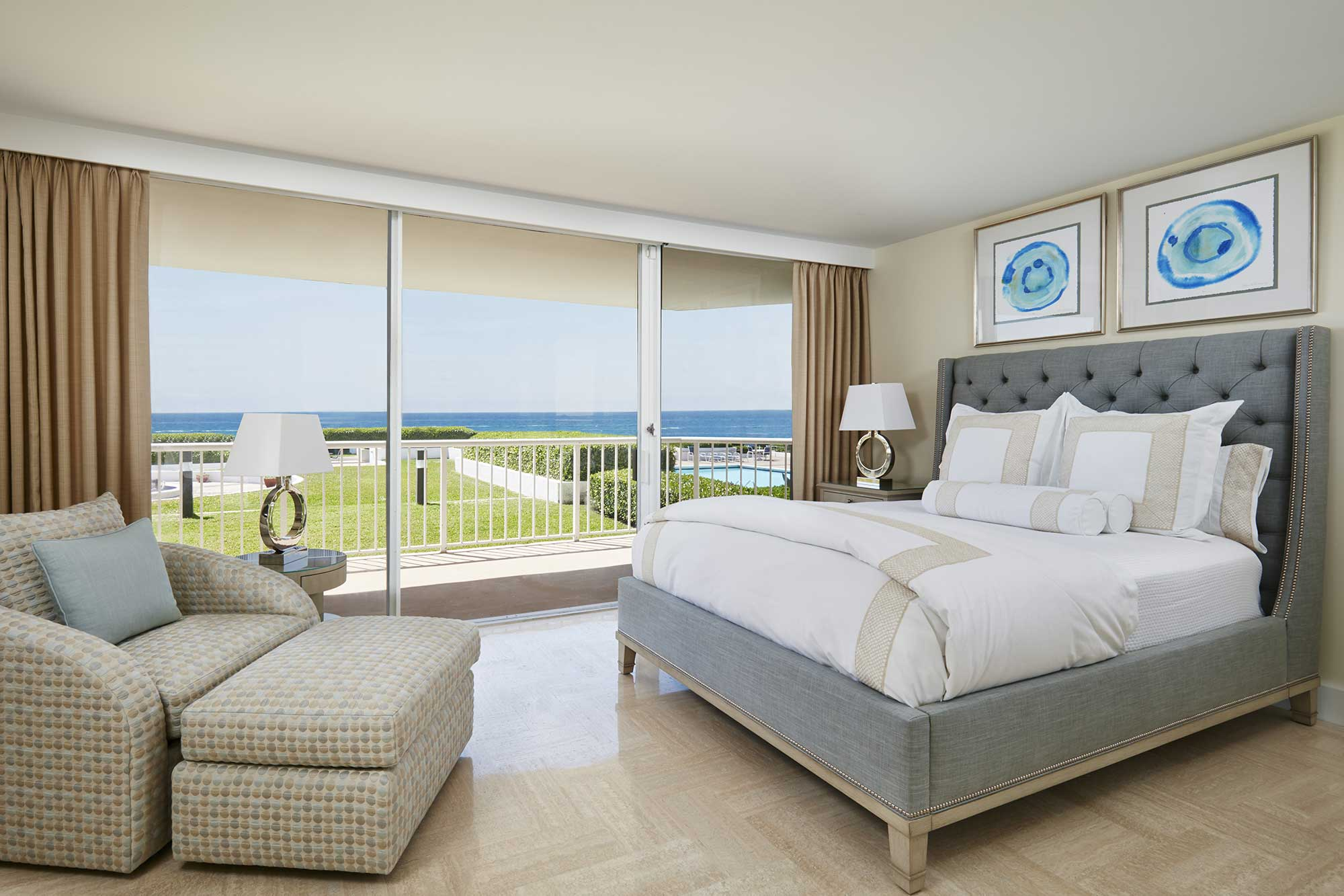 Palm Beach Interior Design