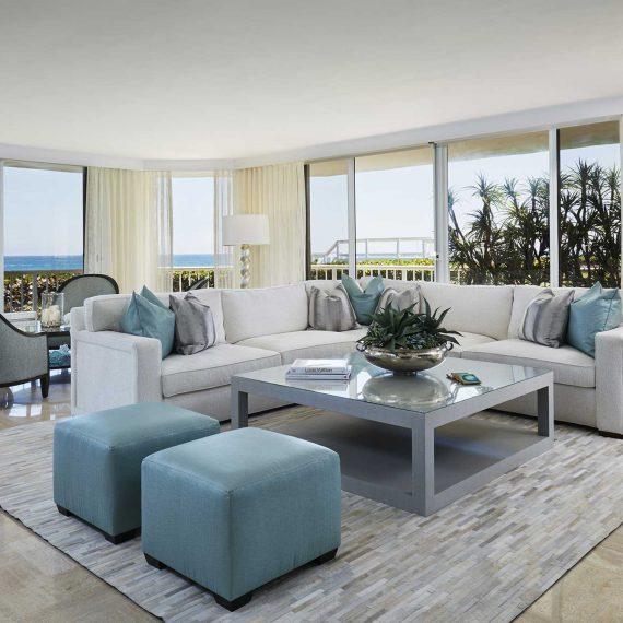 Palm Beach Interior Design Paradise