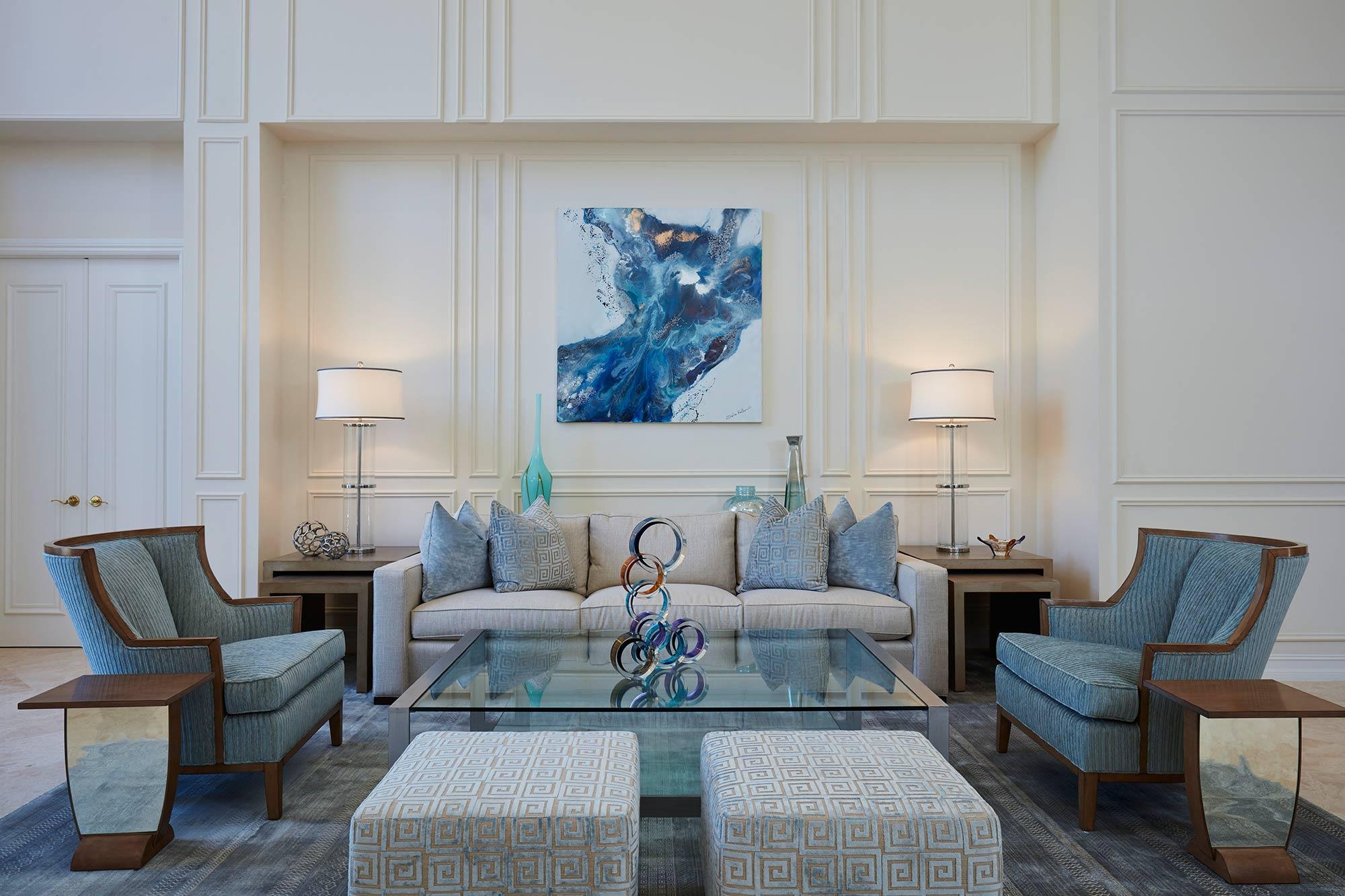 Jupiter Interior designer