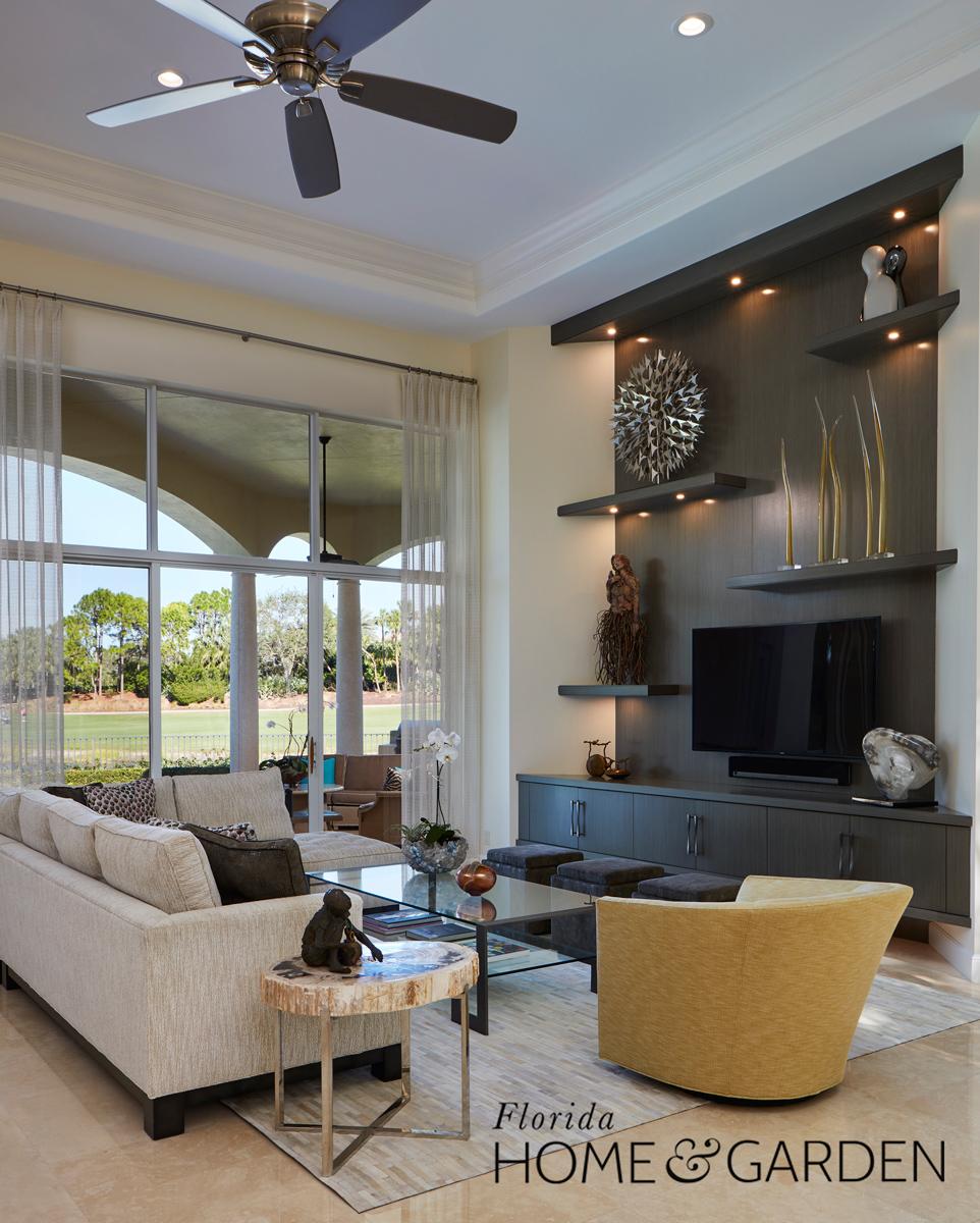 Mirasol Golf Estate Featured by Florida Home & Garden | Annie ...