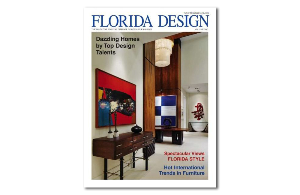 Florida Design Fall 2014 - Fort Lauderdale