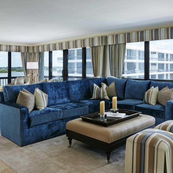 Palm Beach interior designer