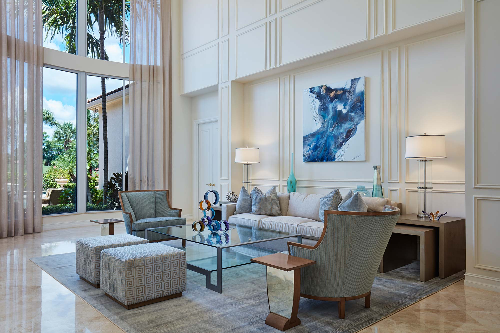West Palm Beach Interior designer