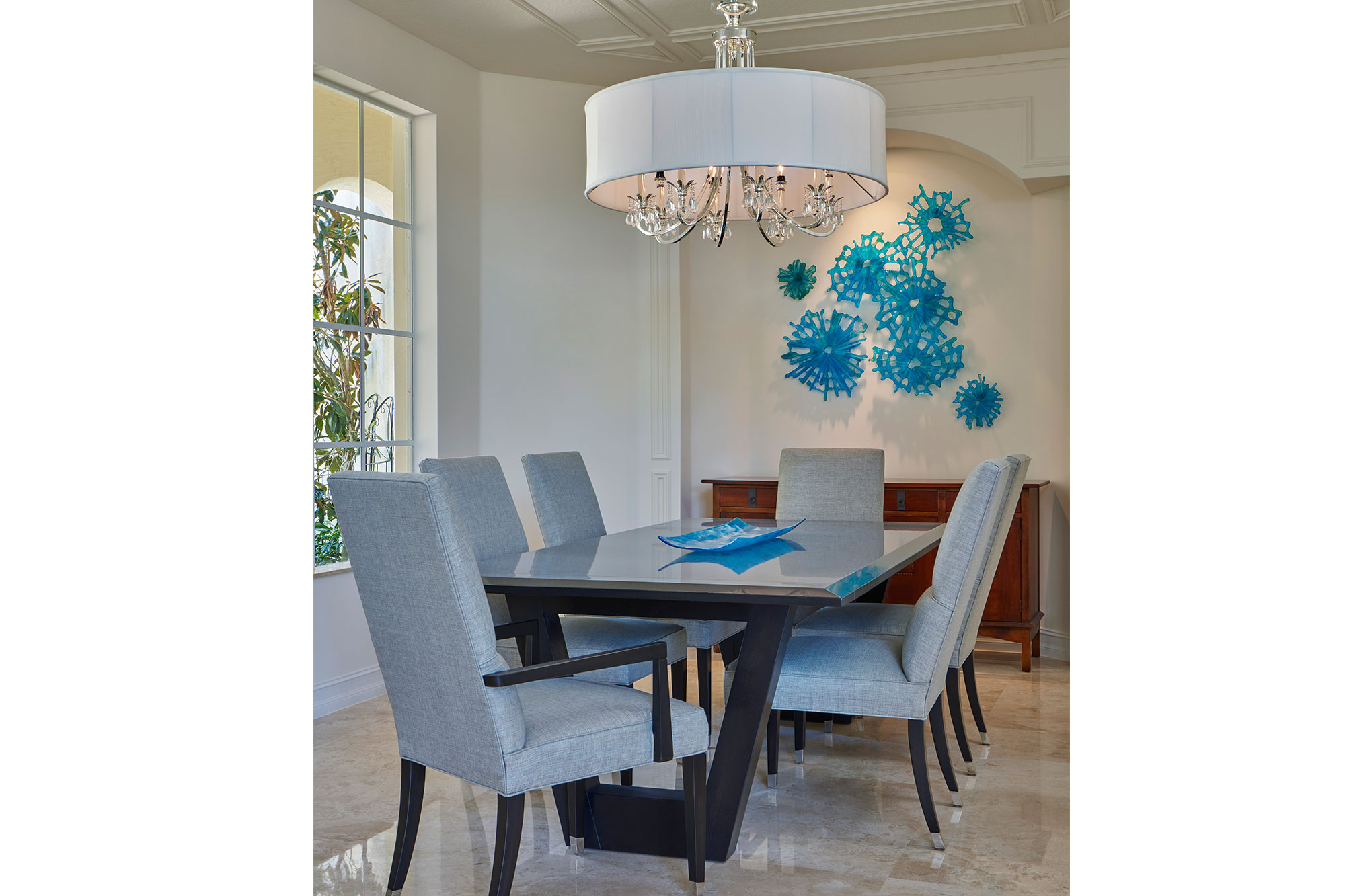 Palm Beach Gardens Interior Design